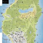 Collectibles Map Detailed Format   Gta V   Gtaforums Regarding Gta 5 Printable Map
