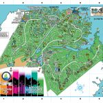 Community Map | Ocean Pines Association | Md   Printable Street Map With Printable Street Map Ocean City Nj