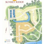 Community Plat Map At Sunset Ridge. | Sunset Beach, Nc | Sunset, Map Throughout Printable Map Of Ocean Isle Beach Nc