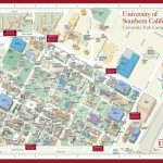 Contact Us > Department Of Mathematics > Usc Dana And David Dornsife Within Usc Campus Map Printable