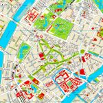 Copenhagen Maps   Top Tourist Attractions   Free, Printable City Intended For Printable Map Of Copenhagen