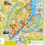 Copenhagen Tourist Attractions Copenhagen Maps Top Tourist Pertaining To Printable Tourist Map Of Copenhagen