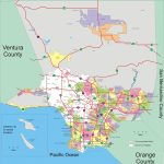 County Map Of California With Cities Free Printable R Detailed Map For Printable County Maps
