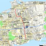 County Route 97 (Suffolk County, New York)   Wikipedia For Printable Map Of Suffolk County Ny