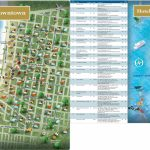 Cozumel Tourist Map And Travel Information   Download Free Cozumel Within Printable Street Map Of Cozumel