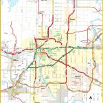 Current Oklahoma State Highway Map Inside Oklahoma State Map Printable