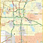 Current Oklahoma State Highway Map Pertaining To Printable Map Of Oklahoma