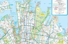 Printable Local Street Maps