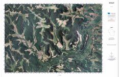 Printable Aerial Maps