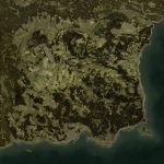 Dayz Chernarus+ Full Map | Interactive & Downloadable | Dayz Tv Intended For Printable Dayz Standalone Map