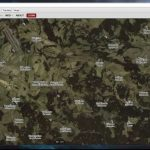 Dayz Standalone For Begginners!   Youtube Intended For Printable Dayz Standalone Map