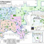 Denver Maps | Colorado, U.s. | Maps Of Denver In Printable Map Of Denver