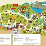 Denver Maps   Colorado, U.s.   Maps Of Denver Regarding Denver City Map Printable