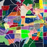 Dfw Zip Code Map | Mortgage Resources In Dallas Zip Code Map Printable