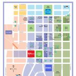 Directions And Parking | Raleigh Convention Center Pertaining To Printable Map Of Downtown Raleigh Nc