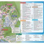 Disney Magic Kingdom Map In 2019 | Virtual Magic Kingdom | Disney Pertaining To Printable Magic Kingdom Map