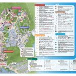 Disney Magic Kingdom Map In 2019 | Virtual Magic Kingdom | Disney Throughout Printable Disney World Maps 2017