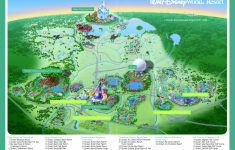 Disney World Florida Map From Adessosolutions 1 – Ameliabd – Disney with regard to Disney Springs Map Printable