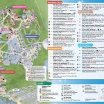 Disney World Theme Park Maps 2017 Disney Maps And Maps Of Disney Pertaining To Printable Maps Of Disney World Theme Parks