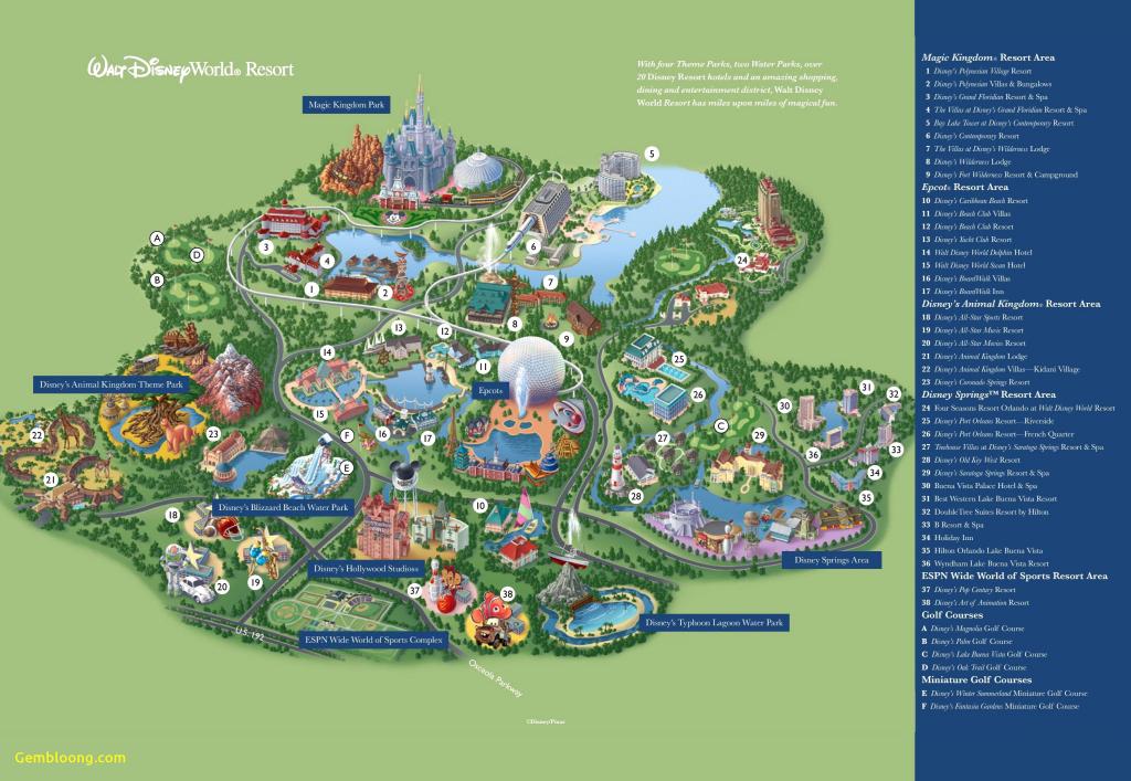 Disneyland California Map @ 10 Awesome Printable Map Disneyland regarding Printable Map Of Disneyland California