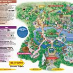 Disneyland California Map Pdf Detailed Printable Disney Maps Within Printable Disney Maps