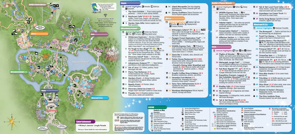 Disneyland California Map Pdf Printable Asia Map Outline Pdf Lovely regarding Printable Disney World Maps