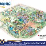 Disneyland Park California Map Printable Maps Download Wallpaper With Regard To Printable Disneyland Park Map