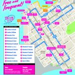 Document Center / Hop On   Hop Off The Free Duval Loop! / Key West, Fl Within Key West Street Map Printable
