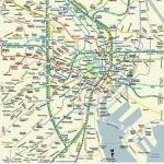 Download Tokyo Maps   Youinjapan In Printable Map Of Tokyo