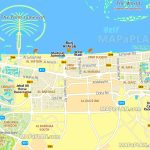 Dubai Maps   Top Tourist Attractions   Free, Printable City Street Map Within Printable Map Of Dubai