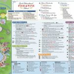 Epcot Map Pdf | Camping Map Within Printable Epcot Map