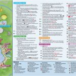 Epcot Map Walt Disney World Within Of Showcase 7   World Wide Maps Pertaining To Printable Epcot Map