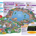 Epcot Map | Wdw    Epcot | Epcot Map, Disney World Epcot Map, Disney Map Regarding Printable Epcot Map 2017