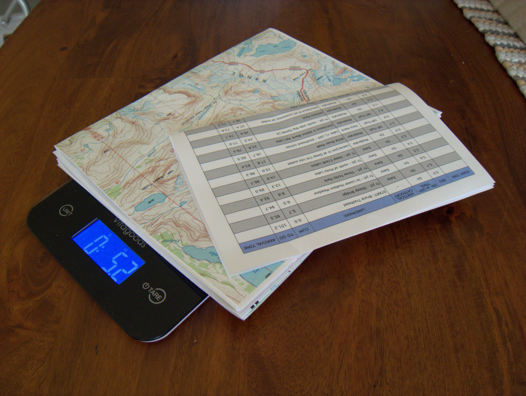 Exporting & Printing Topographical Maps From Digital Sources regarding Printable Maps By Waterproofpaper Com