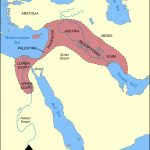 Fertile Crescent Map   Color Week 1 | Cycle 1 Geo | Civilization With Free Printable Map Of Mesopotamia