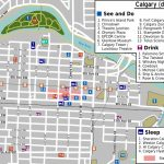 File:calgary Downtown Map   Wikimedia Commons In Printable Map Of Downtown Calgary