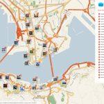 File:hong Kong Printable Tourist Attractions Map   Wikimedia Commons Pertaining To Printable Map Of Hong Kong