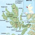File:isle Of Skye Uk Relief Location Map Labels   Wikimedia Commons Intended For Printable Map Skye