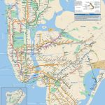 File:official New York City Subway Map Vc   Wikimedia Commons In Printable New York Subway Map