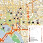 File:washington Dc Printable Tourist Attractions Map   Wikimedia Regarding Printable Map Of Dc