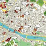 Florence Maps   Top Tourist Attractions   Free, Printable City Pertaining To Florence Tourist Map Printable