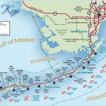 Florida Keys And Key West Real Estate And Tourist Information Throughout Key West Street Map Printable