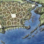 Free Maps   Fantastic Maps Inside D&d Printable Maps
