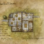 Free Maps   Fantastic Maps Intended For D&d Printable Maps