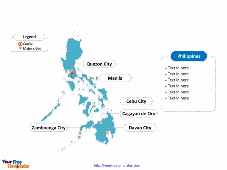 Printable Quezon Province Map