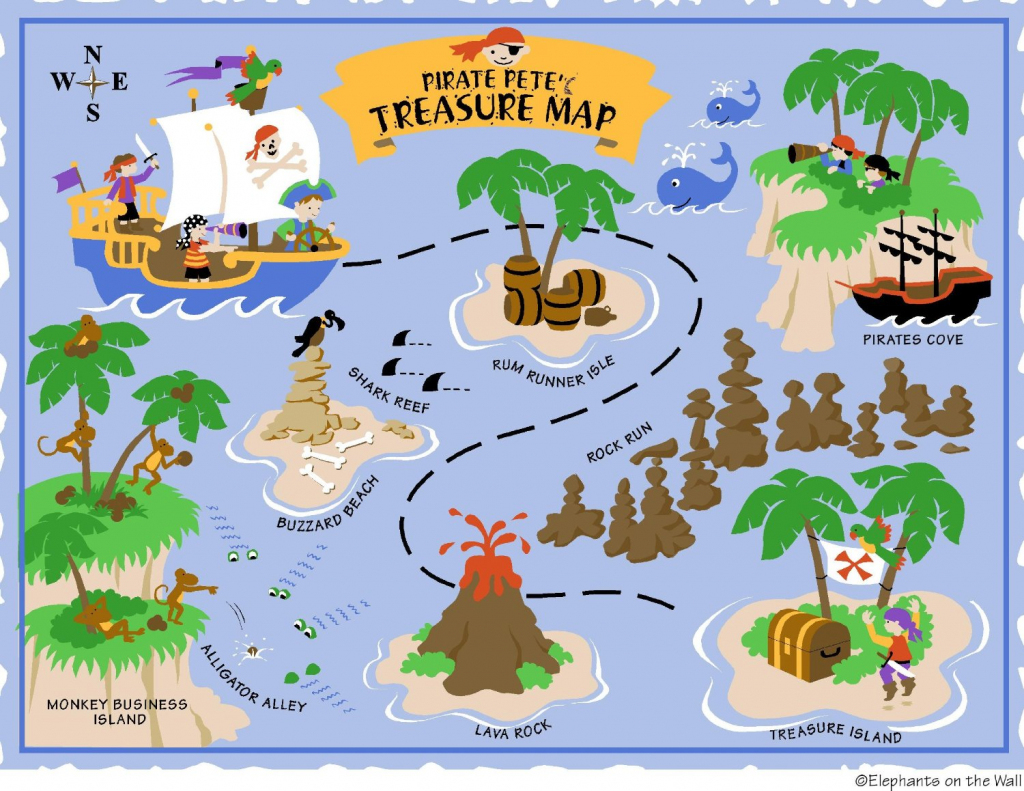 Free Pictures Of A Pirate Map, Download Free Clip Art, Free Clip Art with regard to Printable Treasure Map