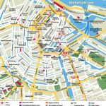 Free Printable Map Of Amsterdam   Google Search | Earth/environment Intended For Printable Map Of Amsterdam