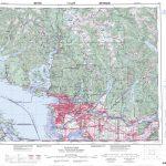 Free Printable Topo Maps/page/2 | Free Printables Throughout Free Printable Topo Maps