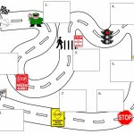 Free Reading Road Map Printable. Customizable And Easy To Use With Pertaining To Printable Road Maps For Kids