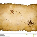 Free Treasure Map Outline, Download Free Clip Art, Free Clip Art On With Printable Treasure Map Template